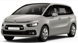 Photo de CITROEN GRAND C4 SPACETOURER