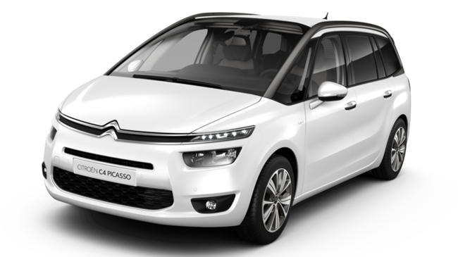 citroen grand c4 picasso 2 ii 2 1 2 puretech 130 s s live bv6 neuve essence 5 portes rennes. Black Bedroom Furniture Sets. Home Design Ideas