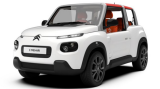 CITROEN E-MEHARI HARD-TOP