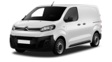 Photo de CITROEN JUMPY 3 FOURGON