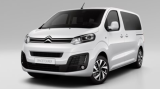 Photo de CITROEN SPACETOURER