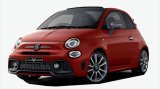 ABARTH 500 C (2E GENERATION) (2) C 1.4 TURBO 16V T-JET 145 595C