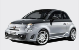 Photo de ABARTH 500 (2E GENERATION)