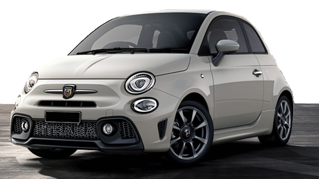 ABARTH 500 (2E GENERATION) II (2) 1.4 TURBO T-JET 180 595 ANNIVERSARIO