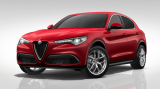 ALFA ROMEO STELVIO 2.2 DIESEL 160 SUPER AT8