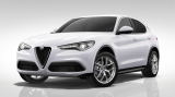 ALFA ROMEO STELVIO 2.2 DIESEL 190 EXECUTIVE AT8