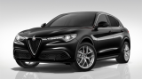 ALFA ROMEO STELVIO 2.2 DIESEL 190 SUPER AT8