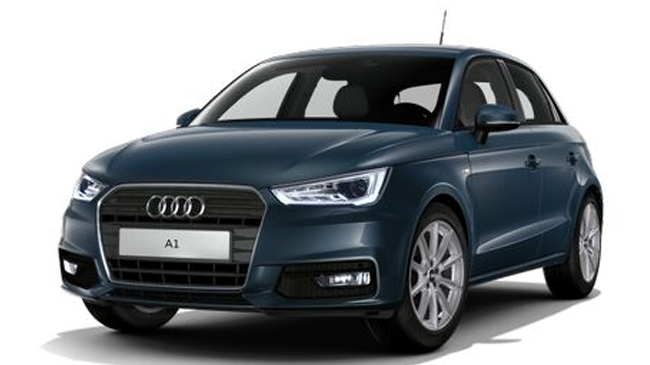 audi a1 sportback 2 sportback 1 0 tfsi 95 ultra. Black Bedroom Furniture Sets. Home Design Ideas
