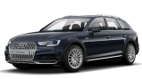Photo de AUDI A4 ALLROAD (2E GENERATION)