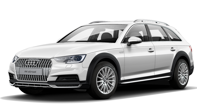 audi a4 allroad 2e generation ii 2 0 tdi 190 quattro design luxe s tronic neuve diesel 5. Black Bedroom Furniture Sets. Home Design Ideas