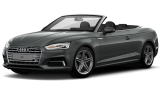 Photo de AUDI A5 (2E GENERATION) CABRIOLET