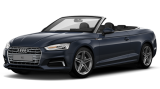 AUDI A5 (2E GENERATION) CABRIOLET II CABRIOLET 2.0 TFSI 190 AVUS S TRONIC 7