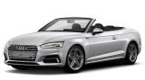 AUDI A5 (2E GENERATION) CABRIOLET II CABRIOLET 40 TFSI 190 DESIGN LUXE S TRONIC 7