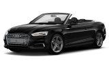 AUDI A5 (2E GENERATION) CABRIOLET II CABRIOLET 2.0 TFSI 190 S LINE S TRONIC 7
