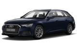 AUDI A6 (5E GENERATION) AVANT V AVANT 40 TDI 204 BUSINESS EXECUTIVE S TRONIC