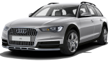 Photo de AUDI A6 (4E GENERATION) ALLROAD