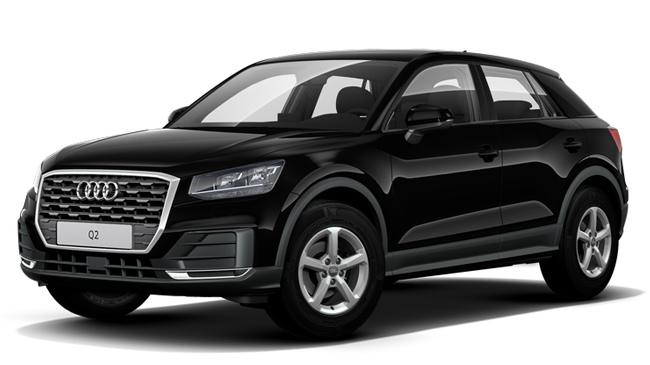 audi q2 1 4 tfsi 150 cod s line s tronic neuve essence 5 portes n mes occitanie. Black Bedroom Furniture Sets. Home Design Ideas