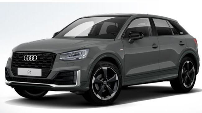 audi q2 2 0 tdi 190 launch edition luxe quattro s tronic 7 neuve diesel 5 portes hazebrouck. Black Bedroom Furniture Sets. Home Design Ideas