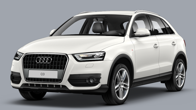 audi q3 2 2 0 tdi 120 s line s tronic 7 neuve diesel 5 portes castres occitanie. Black Bedroom Furniture Sets. Home Design Ideas