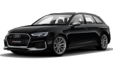 Photo de AUDI RS4 (5E GENERATION) AVANT