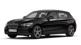 BMW SERIE 1 F20 5 PORTES (F20) (2) 118D URBANCHIC BVA8 5P