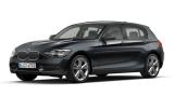 BMW SERIE 1 F20 5 PORTES (F20) (2) 118D M SPORT BVA8 5P