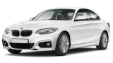 Photo de BMW SERIE 2 F22 COUPE