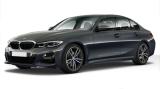 BMW SERIE 3 G20 (G20) 320DA XDRIVE 190 M SPORT