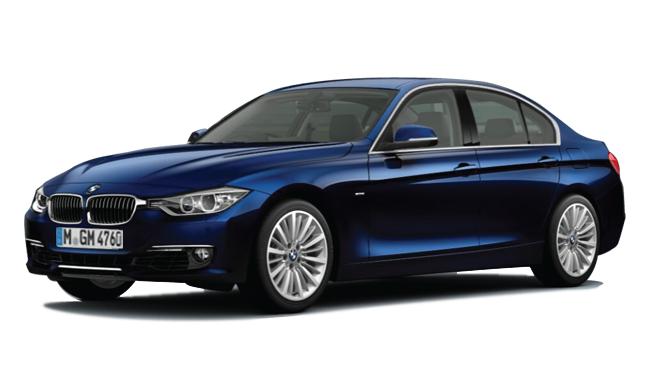 Tanzaniteblau métallisé - BMW Individual
