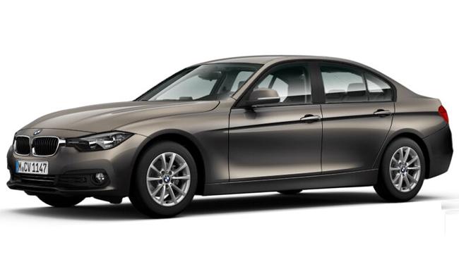 Champagner métallisé - BMW Individual