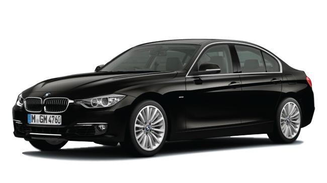 Citrinschwarz métallisé - BMW Individual