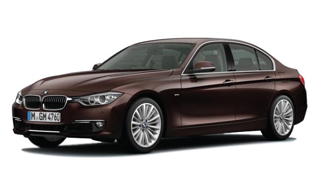 Rauchtopas métallisé - BMW Individual