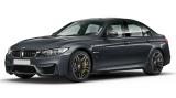 Photo de BMW SERIE 3 F80 M3