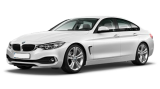 Photo de BMW SERIE 4 F36 GRAN COUPE