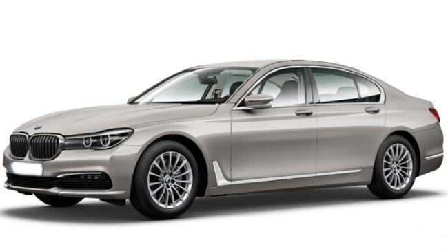 Teinte de carrosserie métallisée BMW Individual Frozen Kashmirsilber