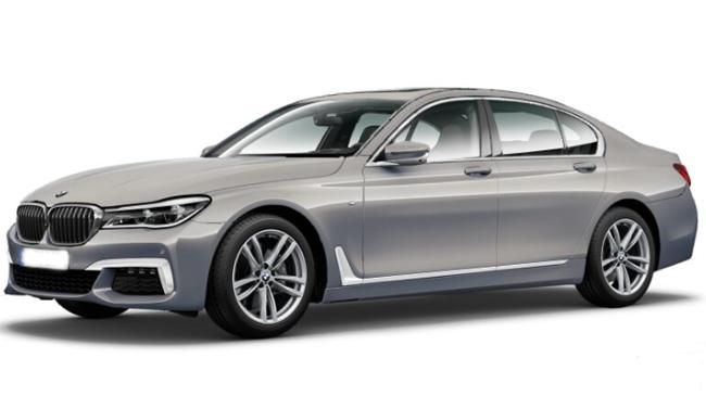 Teinte de carrosserie métallisée BMW Individual Pure metal silber metallisée