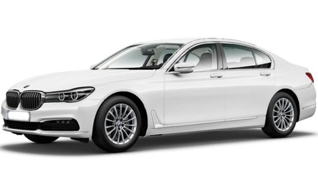 Teinte de carrosserie métallisée BMW Individual Brillantweiss metallisée