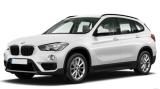 BMW X1 F48 (F48) SDRIVE18D XLINE BVA8