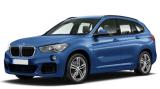 BMW X1 F48 (F48) SDRIVE18I M SPORT