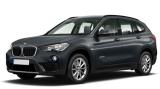 BMW X1 F48 (F48) XDRIVE20D XLINE BVA8