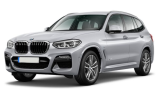BMW X3 G01 (G01) XDRIVE30IA 252 LUXURY