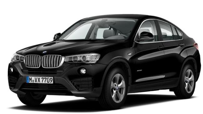 bmw x4 f26 f26 xdrive20d 190 m sport bva8 neuve diesel 5 portes bellerive sur allier auvergne. Black Bedroom Furniture Sets. Home Design Ideas
