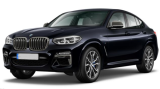 Photo de BMW X4 G02