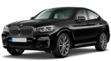 BMW X4 F98 M (F98) M COMPETITION 510 BVA8