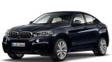 Photo de BMW X6 F86 M
