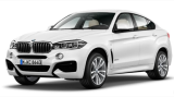 BMW X6 F86 M (F86) M50DA 381