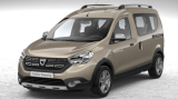 Photo de DACIA DOKKER STEPWAY