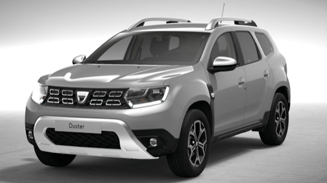dacia duster 2 ii 1 5 dci 110 confort 4x2 edc neuve diesel 5 portes marseille 11 provence alpes. Black Bedroom Furniture Sets. Home Design Ideas