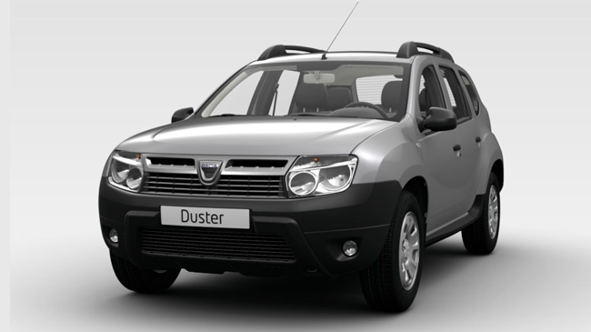 dacia duster 2 1 2 tce 125 silver line 4x2 neuve essence 5 portes brie comte robert le de. Black Bedroom Furniture Sets. Home Design Ideas