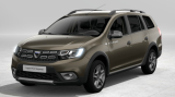 Photo de DACIA LOGAN 2 MCV